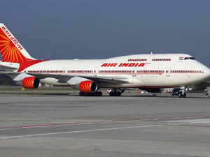 Air India has a debt burden of more than Rs 50,000 crore.