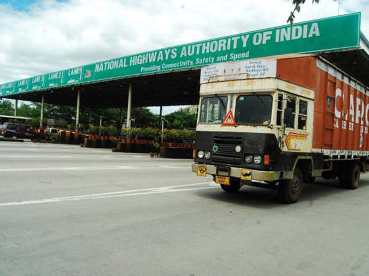 National Highways: Policy on anvil to pay only for highway stretch