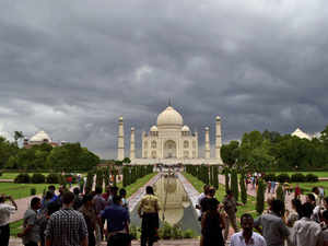 """So far we have not received any proposal for Taj Mahal"", Secretary of Tourism Rashmi Verma said."