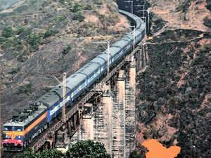 Indian Railways: Indian Railways opens door to private steel