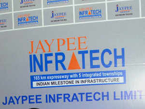 Jaypee Infratech, part of the debt-ridden Jaypee group, has defaulted on Rs 526.11 crore outstanding loan to IDBI.