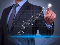 As many as 97 securities hit their fresh 52-week highs.
