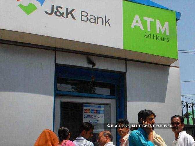 Jk bank forex
