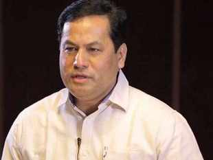 """Sonowal said, """"A solar policy is the need of the hour to tap the solar power economically and help aiding industrialisation besides ensuring uninterrupted power supply to the consumers""""."""