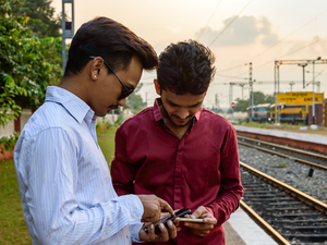 Singapore-based Canalys said in a report that the Indian smartphone market grew by 23% year-on-year in the July-September quarter to top 40 million units.