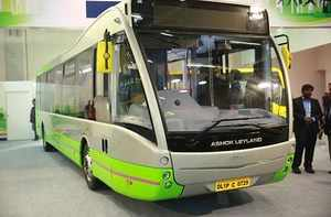 The first pertains to high-speed fast-charging buses, and the second to buses which can be charged overnight.