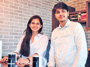 This Mumbai-based startup provides co-working spaces tailored to suit the needs of corporates.