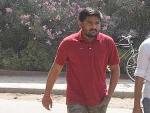 The ultimatum by Hardik Patel comes as Congress Vice President Rahul Gandhi is set to visit the state again, this time South Gujarat for a three-day visit early next month.