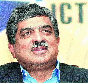 Our focus is to enrol people suffering from lack of identity: Nandan Nilekani