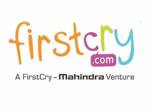 FirstCry has raised about about Rs 820 crore in funding so far.