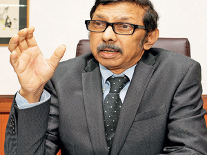Term of Prasar Bharati Chairman Surya Prakash ended on Saturday
