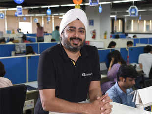 Mobikwik's CEO Bipin Preet Singh explains the company's success mantras.