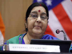 In New Delhi, External Affairs Minister Sushma Swaraj said she had received a detailed report about the incidents.