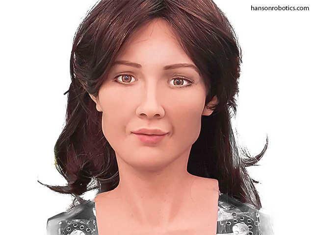 Saudi Arabia Sophia The Robot Gets A Saudi Arabian Citizenship