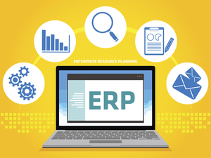 The newly launched ERP system offers its service in mobile as well. Integrated Sales Promotion through email marketing, SMS marketing and conversion tracking and offering integrated and comprehensive CRM solution are two other prime features of the service.