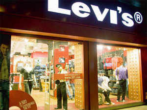 Unlike global apparel brands such as Zara and Hennes & Mauritz, that report retail sales in India, Levi's performance reflects sales to the wholesale channel.