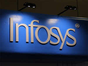 Infosys rejected the contention that its work had been regarded as unsatisfactory.