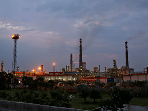 Another official said it makes business sense for ONGC to bring all its refinery business under one umbrella.