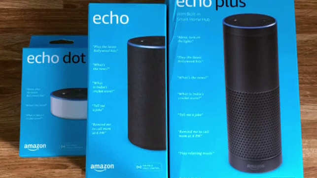 Unboxing the Amazon Echo: Alexa finally gets an Indian Accent - The