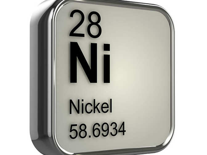 Nickel Trading Price