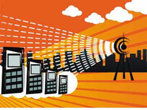 Market leader Bharti Airtel and No 2 carrier Vodafone India are in fact already running advertisements in a bid to attract customers from RCom which is shutting its wireless business by end November.