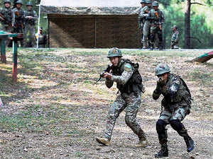 India, Kazakh armies begin joint exercise in Himachal Pradesh