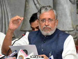 GST is a gigantic reform and people may face teething problems for the first five to six months but things will get smoother in due course of time, Sushil Modi said.