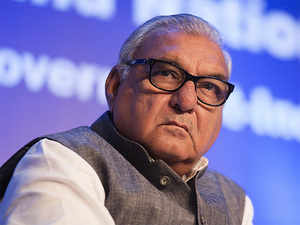 The court on Wednesday directed CBI to investigate alleged violations following the then BS Hooda government's decision in 2009 to acquire 1,400 acre in Gurgaon, of which only 87 acre was eventually acquired by 2012.
