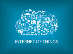 There were even reports of $1 billion investment in the company's IoT plans for the coming three years.