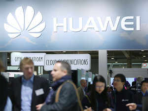 Huawei has secured new businesses in the domain of wireless, core and transmission in the last few months, the executive said.