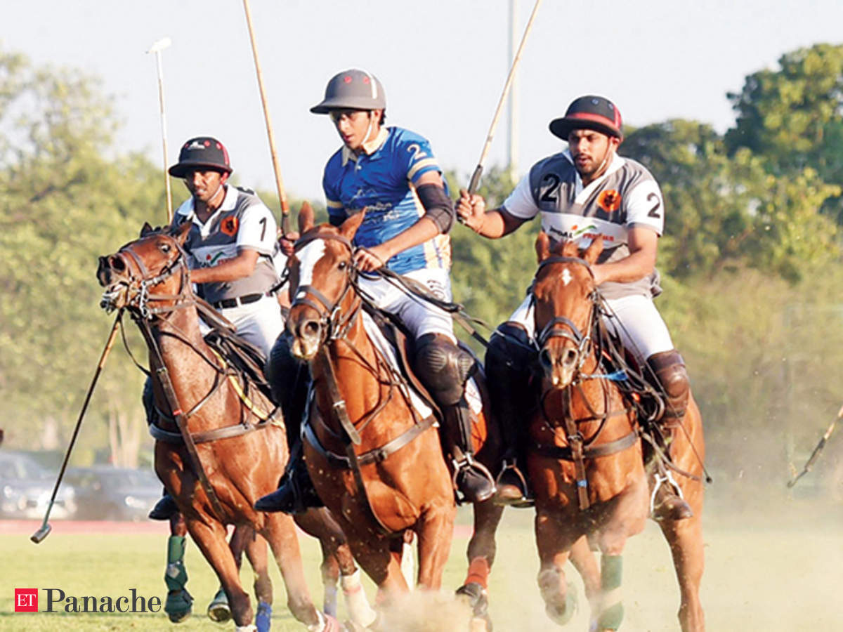 Why The Polo With Ponies And Other Equestrian Logos Has Become A Group Shop Cheap From China Suppliers At Alwaysbetter On Mens Casual Wear Staple Economic Times