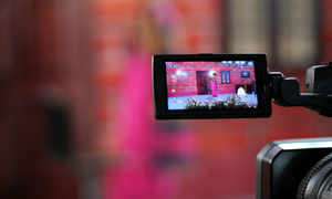 Small businesses can create awareness, and engage with their audience in real time using live video channels. For a consumer, this experience is incredible.