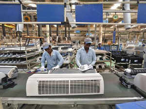 Since 2010, Daikin has invested in excess of Rs 2,000 crore in establishing the Neemrana facility.