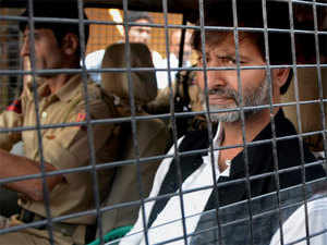 ED issues FEMA notice to Kashmiri separatist Yasin Malik
