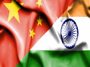 """Describing China as a """"modern, prosperous, socialist and democratic"""" country, Ma said it wants to make its relationship with India most vibrant one."""