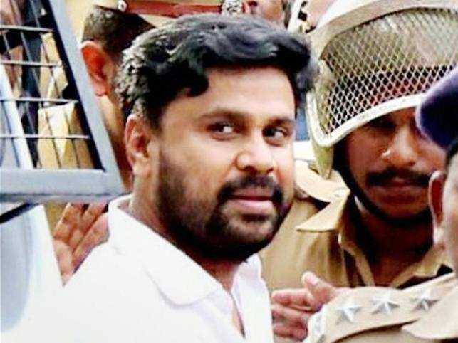 Malyalam actress case: Actor Dileep seeks CBI enquiry