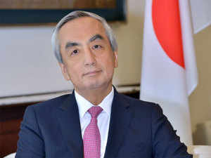 Nothing concrete on quadrilateral dialogue as of now: Japanese envoy