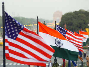 India, US officials vow to boost cooperation in aircraft carrier tech