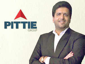 Aditya Pittie, the man who owns a slice of Patanjali's success