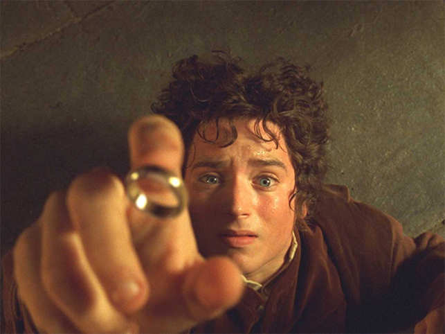 Amazon In Talks For Lord of the Rings TV Series