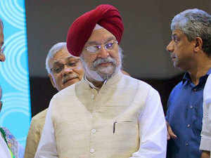 I am confident that by June next year, you will all begin to see the physical manifestation of the work that is done, of the contracts which are in an advanced stage of implementation, said Hardeep Singh Puri.