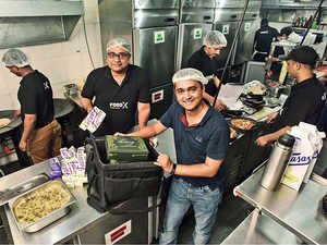 Faasos, which has so far raised $50 million, gets a thumbs up from its investors.