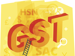 Besides, the GST rate on weighing machines, compressors may also be rationalised to 18 per cent from 28 per cent.