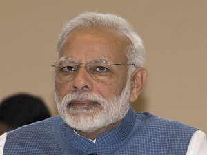 Modi urged companies to think of exporting Indian products that are tasty, nutritious and have medicinal value.