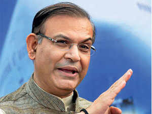 The connectivity expansion will come at an estimated investment of Rs 4 lakh crore, Jayant Sinha said.
