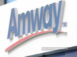 Amway has made representations to the government to lower the goods and services tax on nutraceuticals to 12% from 28%, he said.