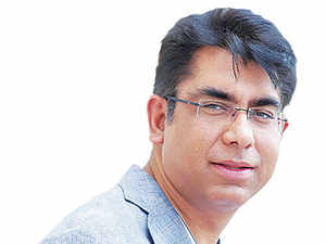 Dhar is the man behind popular reality shows like Bigg Boss and Khataron Ke Khiladi.