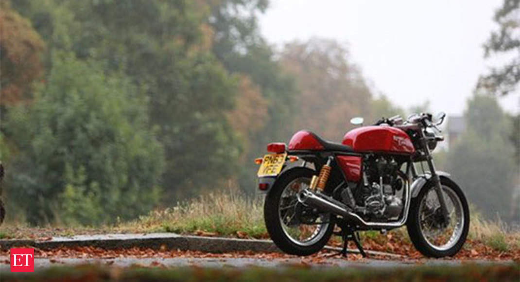 Lal How Siddhartha Lal Turned Royal Enfield Into A Global Brand Every Indian S Bike The Economic Times