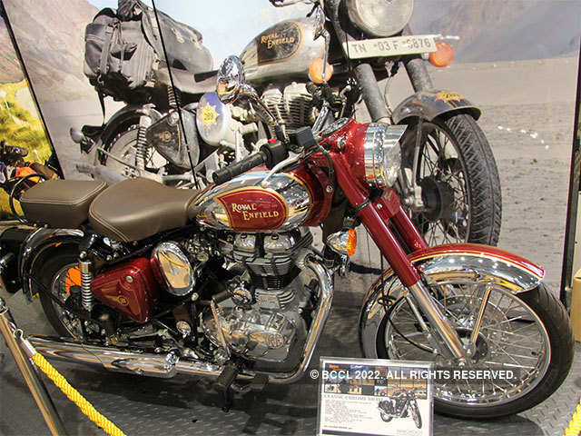 Lal: How Siddhartha Lal turned Royal Enfield into a global brand