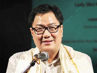 Rijiju asked Lewis not to allow the British territory to be used for anti-India activities by Kashmiri and Khalistani separatists, the official said.